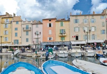 Apartment in Saint-Tropez, the South of France