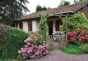Villa in Aubin-Saint-Vaast, France