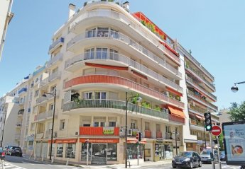 Apartment in Place de Gaulle, the South of France