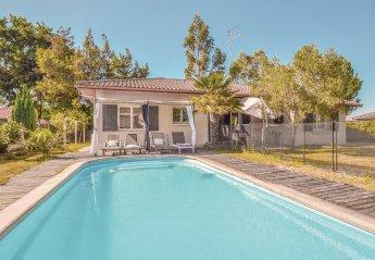 Villa in Biscarrosse Est, France