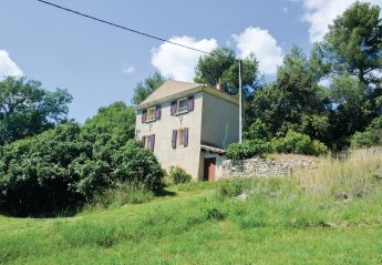 Villa in Grambois, the South of France