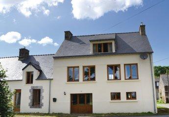 Villa in Guern, France