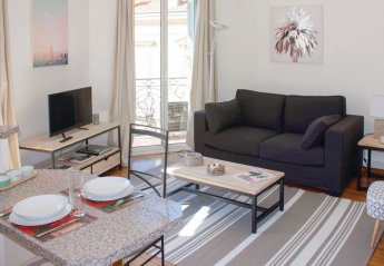 Apartment in Sainte-Catherine, the South of France