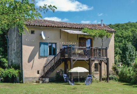 Villa in Le Riols, the South of France