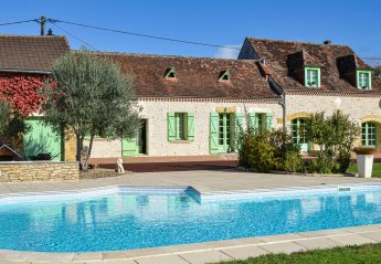 Villa in La Force, France