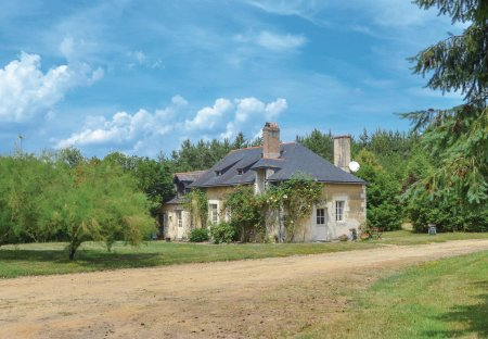 Villa in Baugé-en-Anjou, France