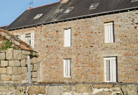 Apartment in Paimpol Centre, France