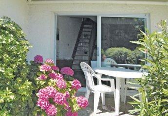 Apartment in La Trinité-sur-Mer, France