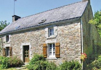 Villa in Lanvaudan, France