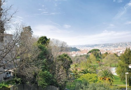 Studio Apartment in Mont Alban, the South of France