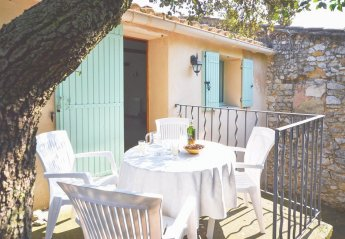 Apartment in Le Barroux, the South of France