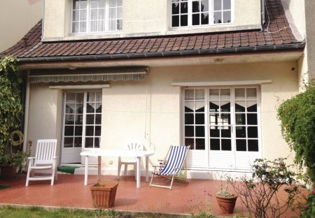 Villa in Littoral, France
