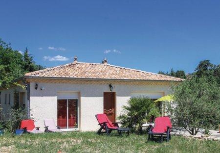 Villa in Le Cheylard-Aubenas Ouest, France