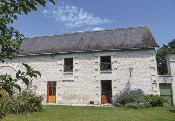 Villa in Ligré, France: