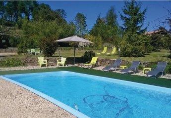 Villa in Bordezac, the South of France