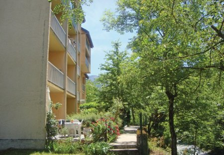 Apartment in Ax-les-Thermes, the South of France