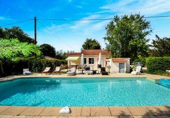 Villa in La Seyne-sur-Mer, the South of France