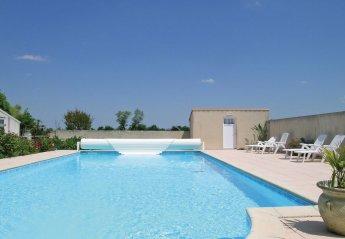 Villa in Grues, France