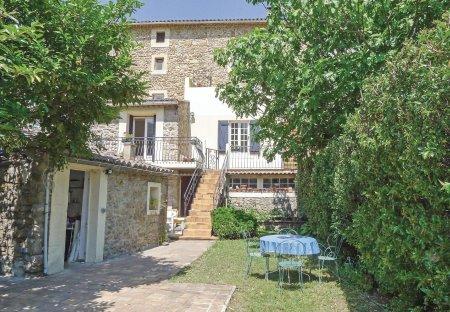 Apartment in Saint-Florent-sur-Auzonnet, the South of France