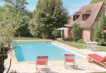 Villa in Boisseuilh, France