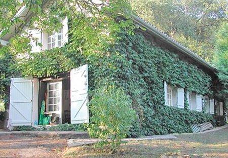 Villa in Lecumberry, France: