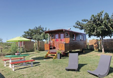 Mobile Home Motorised in Beauvoisin, the South of France