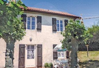 Villa in Chiberta, France