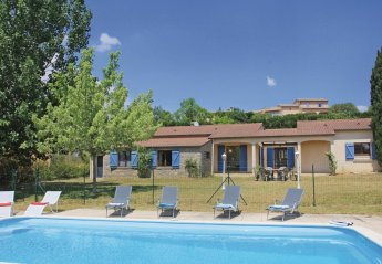 Villa in Les Mages, the South of France
