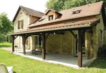 Villa in Le Bugue, France