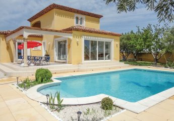 Villa in Etangs et Plages, the South of France