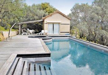 Villa in Olmeto, France