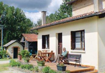 Villa in Charroux, France