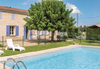 Villa in Abzac, France