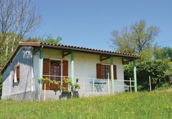 Villa in Saint-Bressou, the South of France