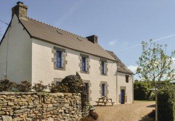 Villa in Berrien, France