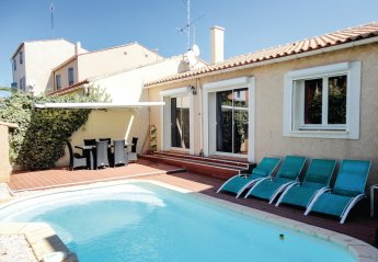 Villa in Gruissan, the South of France