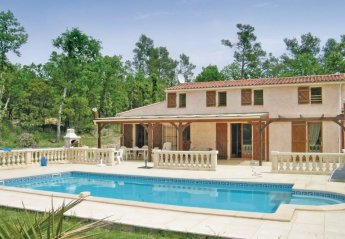 Villa in Besse-sur-Issole, the South of France