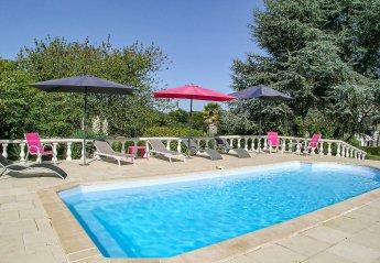 Villa in Juignac, France