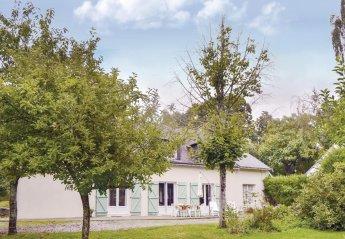 Villa in Guillac, France