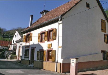 Villa in Natzwiller, France