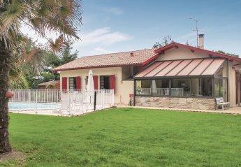 Villa in Tilh, France: SONY DSC