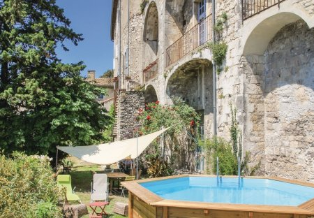 Villa in Viviers, France