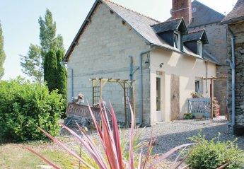Villa in Pontorson, France