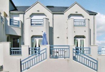 Apartment in Hauteville-sur-Mer, France: