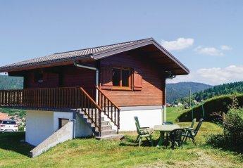 Villa in Xonrupt-Longemer, France