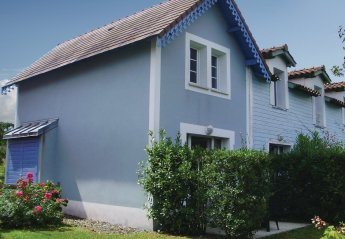 Villa in France, Marciac