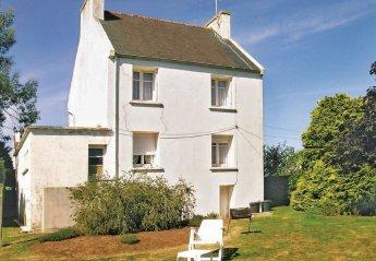 Villa in Landudec, France: