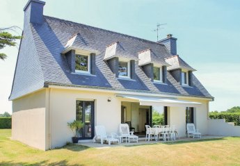Villa in Locoal-Mendon, France