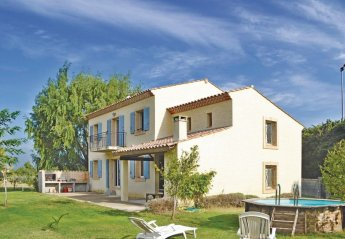 Villa in Vinassan, the South of France
