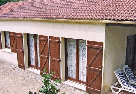 Villa in Longeville-sur-Mer, France
